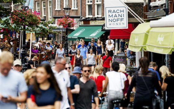 'Waarde winkelpanden op toplocaties daalt'