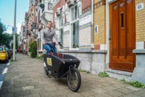 Start-up Instant bezorgt producten van Haagse versspecialisten