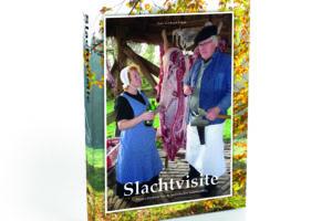 Gerhard Kwak brengt boek Slachtvisite uit