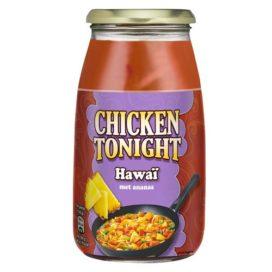Zwanenberg neemt Chicken Tonight over van Unilever