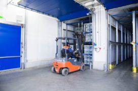 Lineage Logistics breidt wereldwijde aanwezigheid verder uit