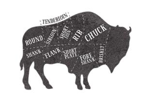 Noble Premium Bison breidt via Nederland uit in Europa
