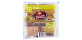 Plus roept worstenbroodjes met soja terug