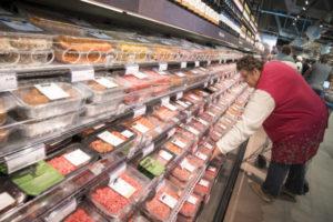 FD: effect vleesschandalen zeer tijdelijk