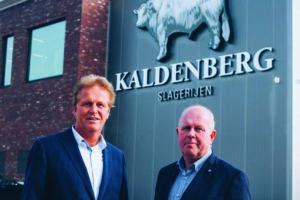 Joop en Piet Kaldenberg staan al dertig jaar met veel passie aan het roer en willen samen met de derde generatie het familiebedrijf verder uitbouwen.
