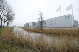 Vion investeert in plantaardige productie in Leeuwarden