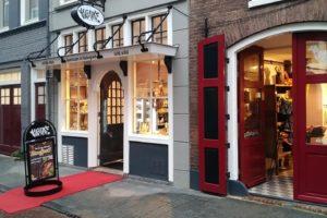 Zwolse binnenstad heeft weer slagerij: Jager & Boer