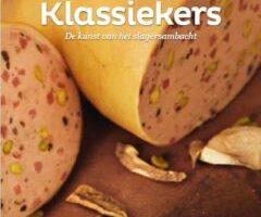 'Atelier van Klassiekers' nieuw boek van Paul van Trigt