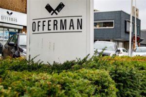 'Offerman verzweeg listeriadrama tegen CSU'