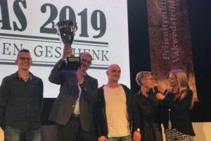 Slager Arno de Best algemeen kampioen VAS (alle uitslagen)