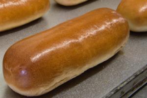 Lekkerste Worstenbroodje met vega-variant